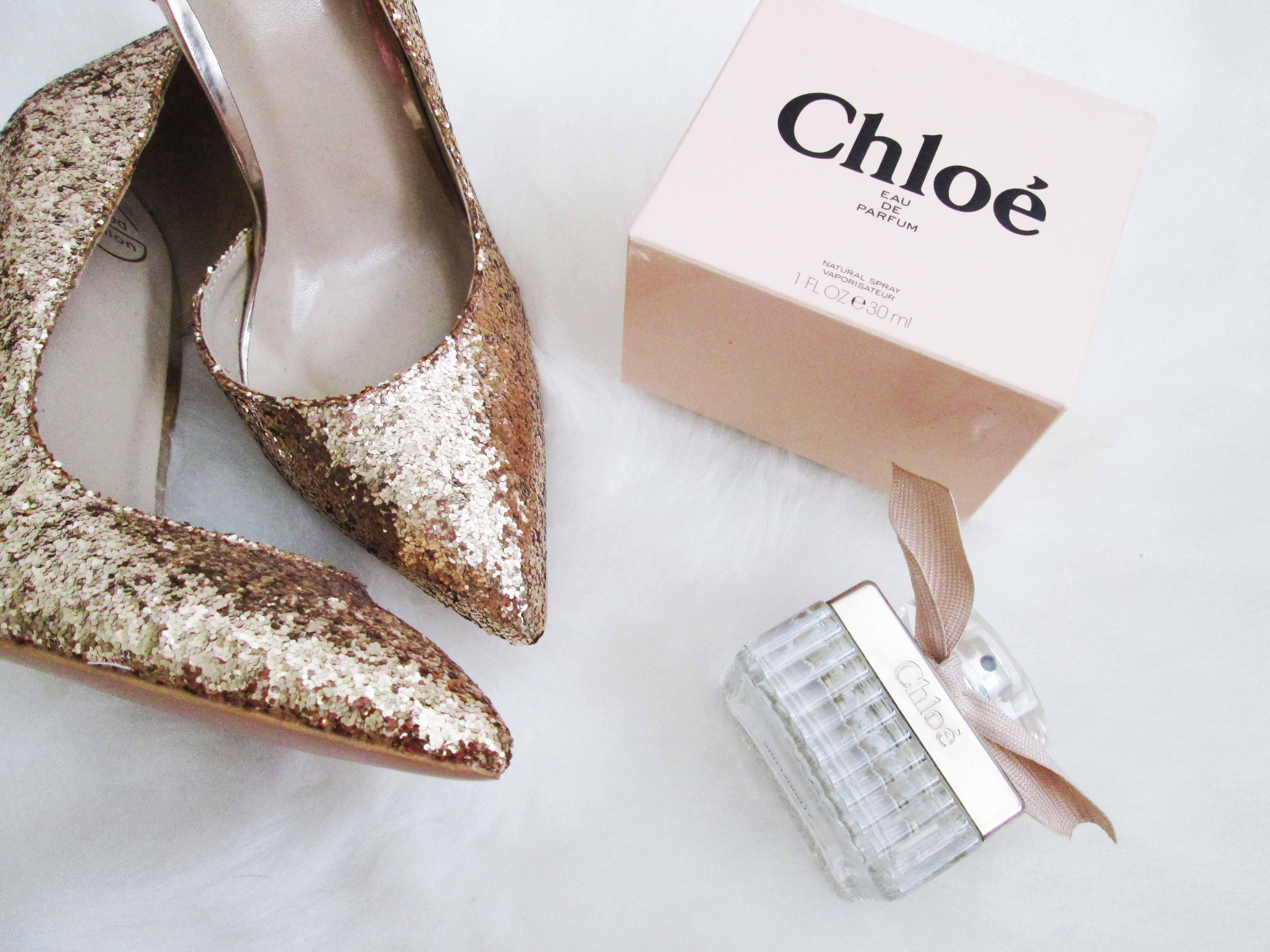 Chloé Chloé - dámská parfémovaná voda