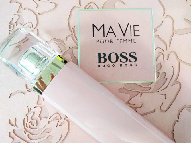 Hugo Boss Ma Vie