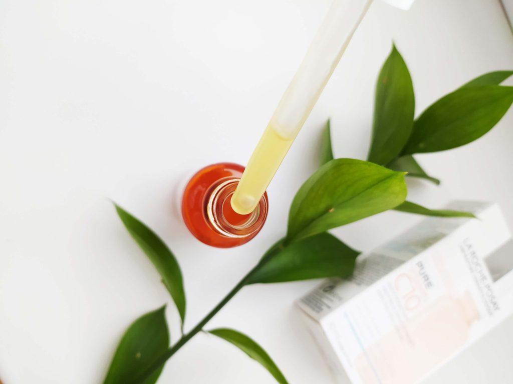 sérum La Roche-Posay Pure Vitamin C10