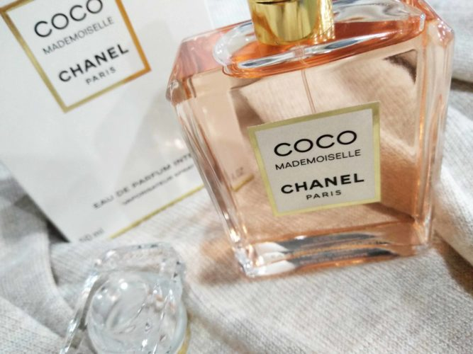 Chanel Coco Chanel Mademoiselle